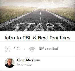 What is 'High Quality' PBL?