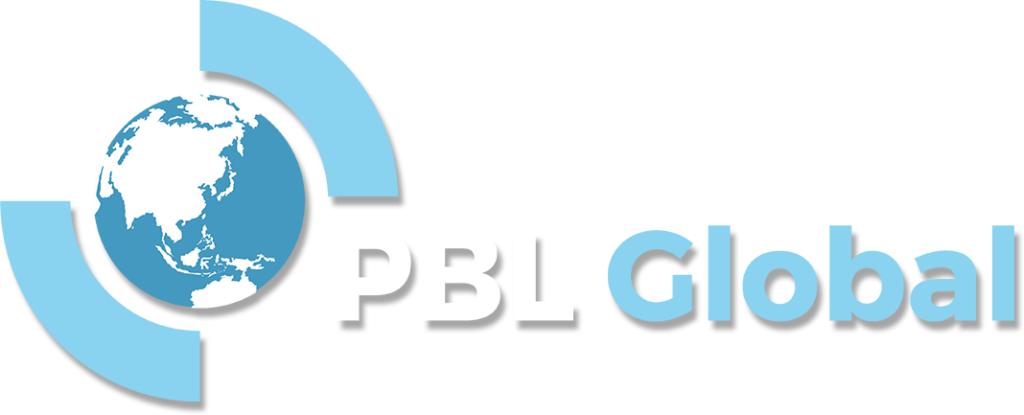 Image of PBL logo for project based learning