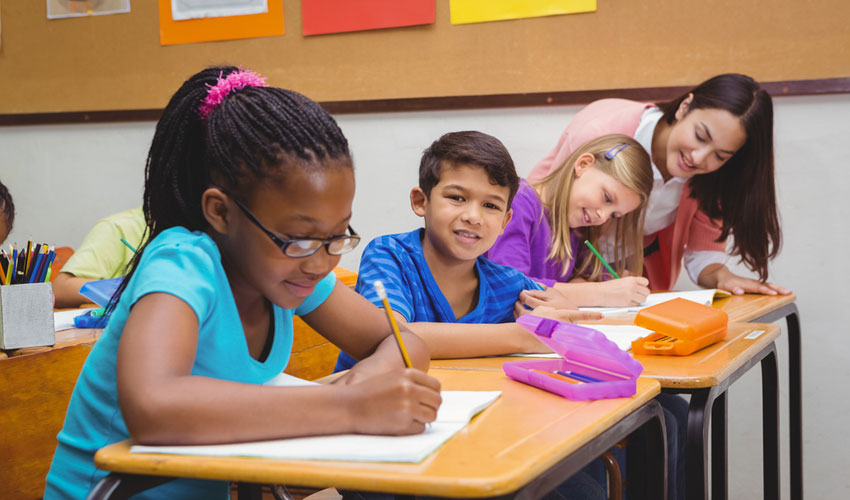 How PBL Educates the Whole Child