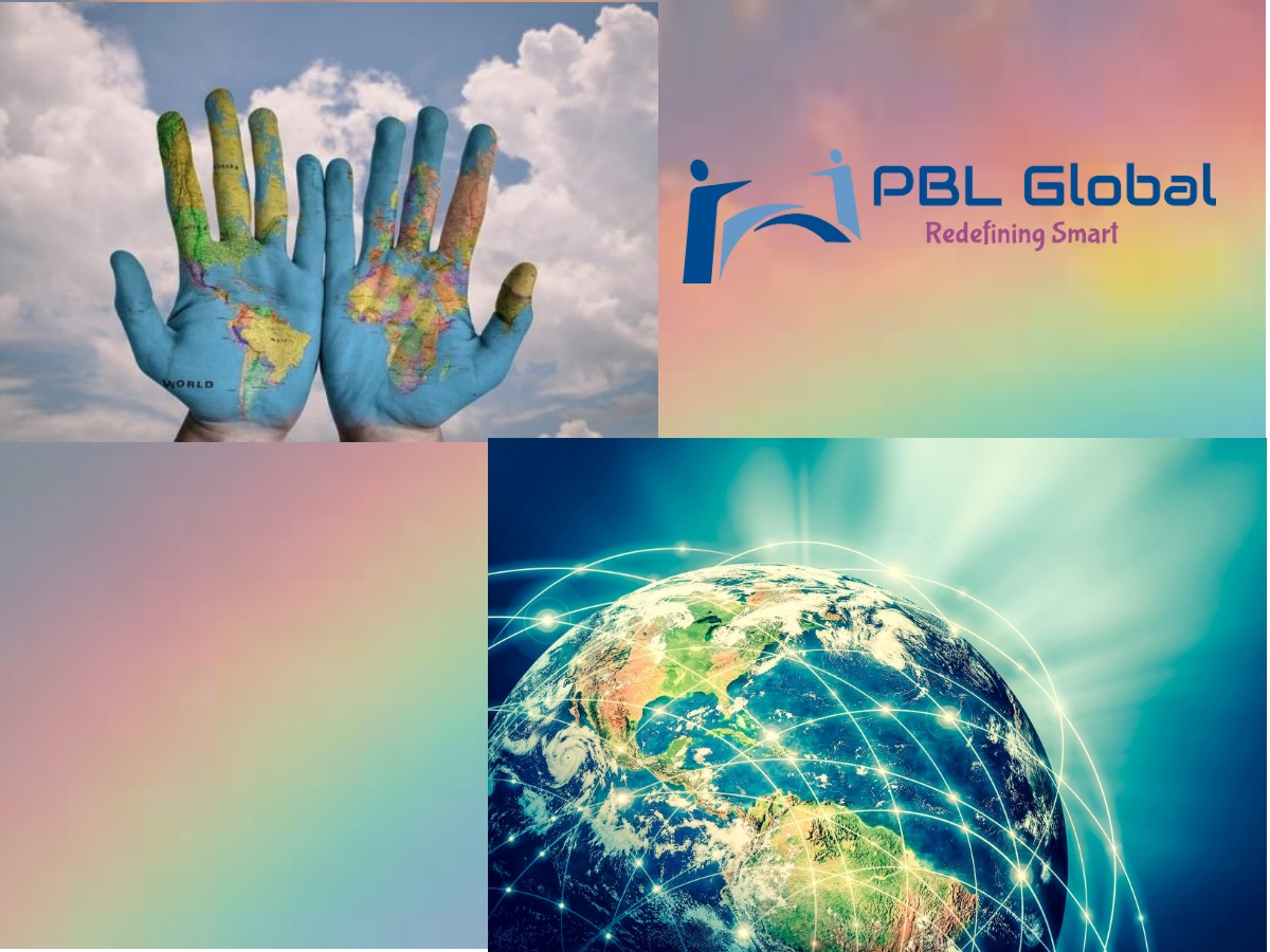 Over the Online Rainbow: PBL, Gen Z, and the Return of Moral Courage